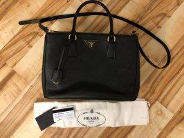 PRADA Tote Bag Handtasche inkl. Zertifikat & Staubbeutel Original neuwertig