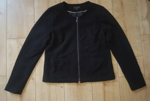 Premium Collection by Esmara Sweatjacke Blazer Blouson Jacket Schwarz M 38