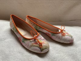 Pretty ballerinas Mary Jane ballerina's veelkleurig