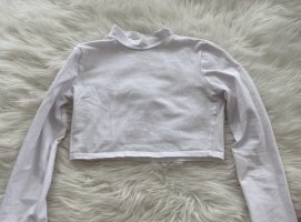 Pretty Little Thing Cropped top wit