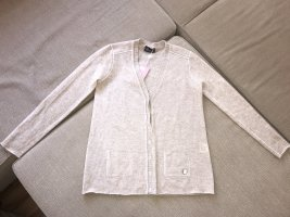 Princess Goes Hollywood Strickjacke 36 S Wolle Cashmere ungetragen beige
