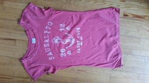 Printshirts T-Shirt farbig Gr. 36/38