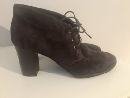 Progetto ankle Boots braun , Gr 40 neu