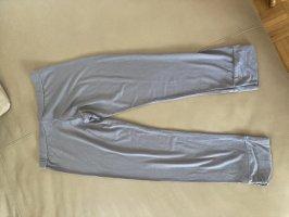 Promod Spodnie 3/4 szary