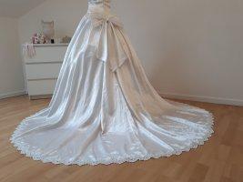 PRONOVIAS Brautkleid ♡ Hochzeitskleid ♡ Wedding Dress mit Schleppe