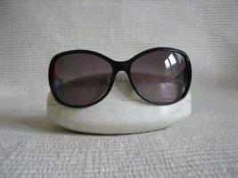 Pucci Lunettes de soleil rondes noir