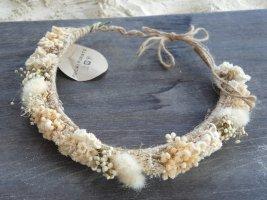 puchi purinto Boho Bohemian Ibiza Wedding Hochzeit Coachella Blumenkranz Stirnband Haarband
