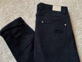 Pull & Bear Jeans Boyfriend Momjeans schwarz used