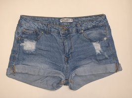 Pull&Bear Jeans Hot-Pants