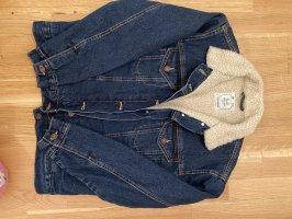 Pull & Bear Jeansjacke