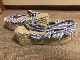 Pull & Bear Sommer Sandale