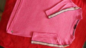 Gina Long Sweater pink
