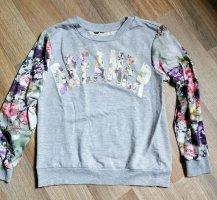 Bonprix Sweatshirt lichtgrijs