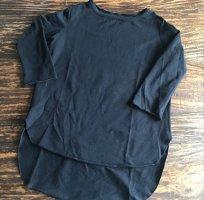 unbekannte Long Sweater black