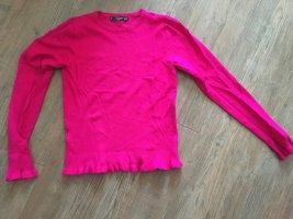 Pulli von Mango pink Gr. XS