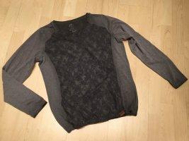 Staccato Długi sweter Wielokolorowy