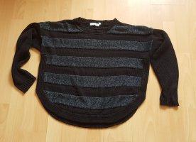 Liberty Maglione oversize nero