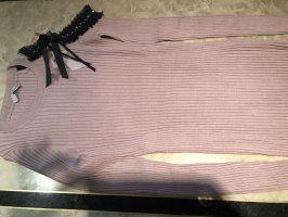 Relish Maglione girocollo color oro rosa