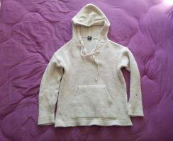 BDG Hooded Sweater cream