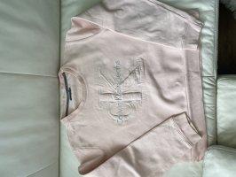 Calvin Klein Jeans Pull polaire rosé