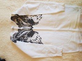 Diesel Robe pull blanc