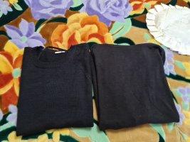 NKD Abito maglione nero
