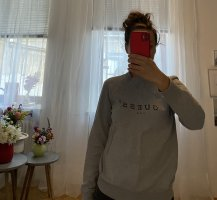 Guess Oversized Sweater grey