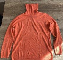 Bluhmod Long Sweater salmon