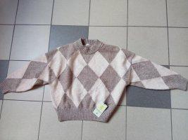 Pullover Kurzpullover