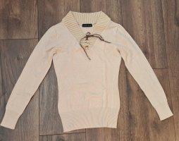 Pullover / Melrose / beige / 36/38