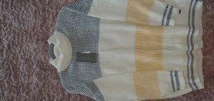 Pullover mit kleinem Rollkragen