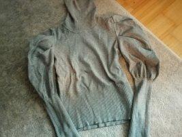 Pullover mit Puffärmel