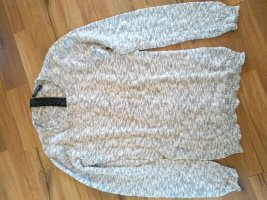 Gina Wool Sweater light grey