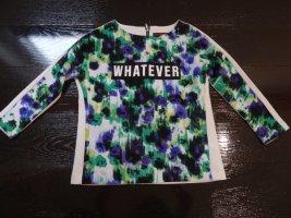 Tom Tailor Denim Crewneck Sweater multicolored