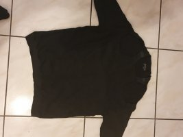 Fleece Jumper black