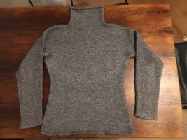 Pullover Strenesse Grau Wolle