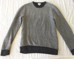 Club Monaco Maglione di lana multicolore Cotone