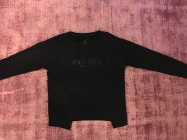 Pullover von Herrlicher in Schwarz in Größe 40