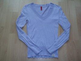 Pullover von QS by S. Oliver in Gr. XS 34 lila flieder