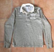 Ralph Lauren Sailor Sweater grey