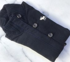Pullover Weste Abercrombie & Fitch Blau