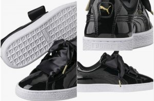 * Puma Basket *