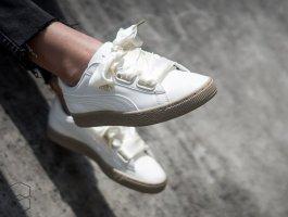 Puma Basket Heart Sneaker Women 38 Neu