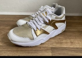 "Puma ""blaze gold"" Schuhe"