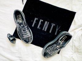 Puma by Fenty - Rihanna - Schwarz - Größe 38