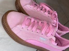 Puma Creeper / Rosa Pink