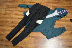 PUMA Damen Retro Leggings  neu Gr. 36/38