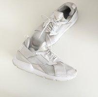 Puma Muse Sneaker weiß beige 38
