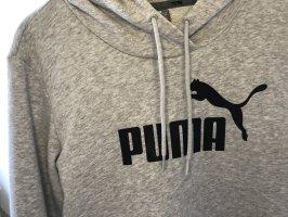 Puma Pulli grau