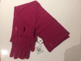 Puma Schal & Handschuhe